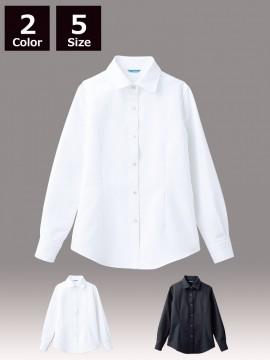 ARB-BC6912 シャツ(レディス・長袖)