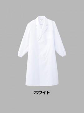ARB-CA6640 ホワイトコート(メンズ・長袖) カラー一覧