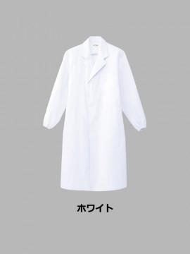 ARB-CA6642 ホワイトコート(メンズ・長袖) カラー一覧
