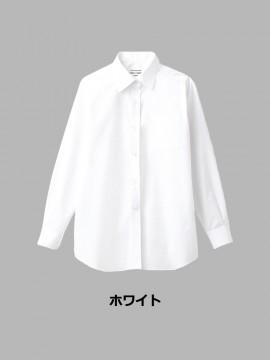 ARB-EP6851 シャツ(レディス・長袖) カラー