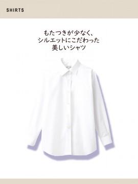 ARB-EP6851 シャツ(レディス・長袖) 特長