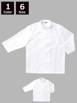 ARB-G7741 和風シャツ(男女兼用・七分袖)
