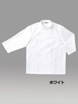ARB-G7741 和風シャツ(男女兼用・七分袖) カラー一覧