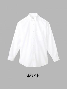 ARB-KM4038 ウイングカラーシャツ(メンズ・長袖) カラー一覧