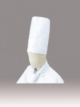 ARB-No.5978 コック帽(男女兼用) 拡大画像
