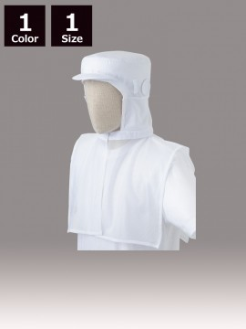 工場帽(男女兼用)