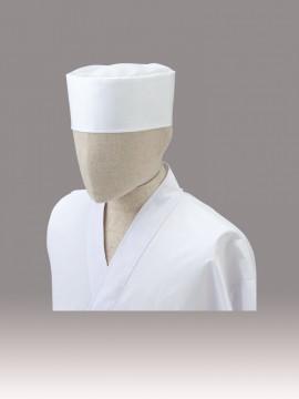 ARB-No.7700 和帽子(天メッシュ・男女兼用) 拡大画像