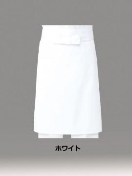 ARB-T81 前掛(男女兼用) カラー一覧