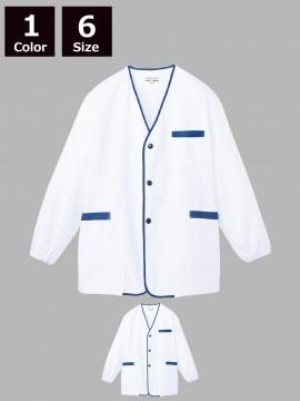ARB-1590 白衣(メンズ・長袖)