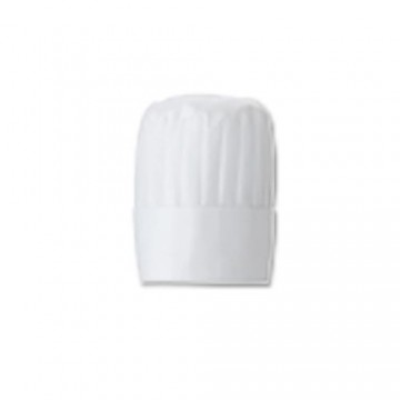 コック帽(男女兼用・25㎝)