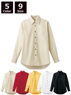 BM-FB4526U ブロードレギュラーカラー長袖シャツ 商品一覧