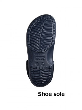 BM-10001 クラシック 靴底