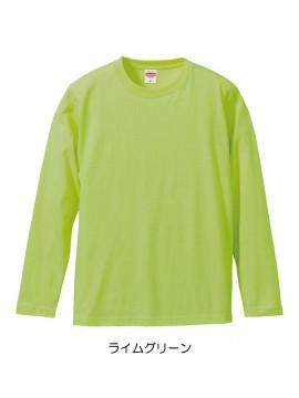 CB-5010 5.6オンス ロングスリーブ Tシャツ 拡大画像