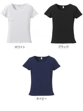 CB-5490 6.2オンス CVC フライス Tシャツ カラー一覧