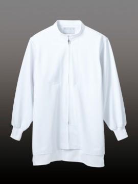 CK8851 ブルゾン(男女兼用・長袖) 拡大画像