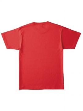 OE1116 オープンエンド マックスウェイト Tシャツ バックスタイル