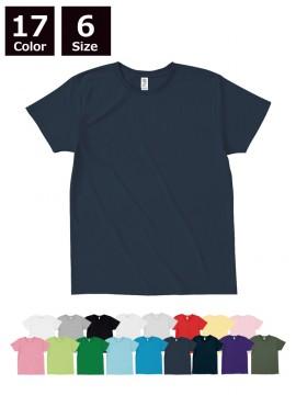 4.3oz スリムフィット Tシャツ
