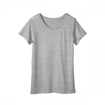 4.3oz ウィメンズ ベーシック Tシャツ