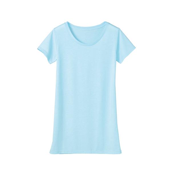 4.3oz ウィメンズ チュニック Tシャツ