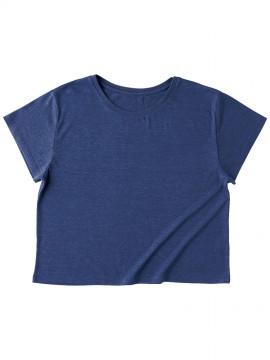 TWD134 トライブレンド ワイド Tシャツ 拡大
