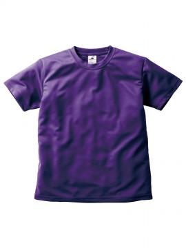 POT104 ファイバードライ Tシャツ 拡大