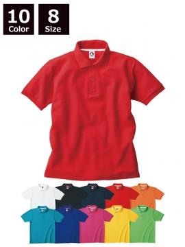 VSN267 ベーシックスタイル ポロシャツ