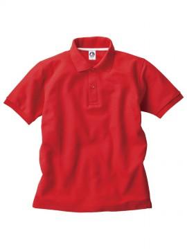 VSN267 ベーシックスタイル ポロシャツ 拡大
