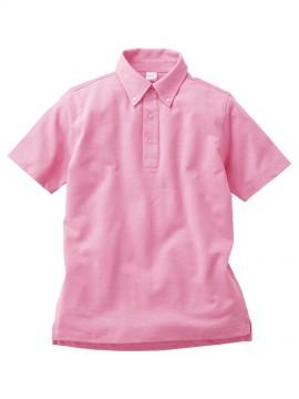 BPS265 ビズスタイル BD ポロシャツ 拡大