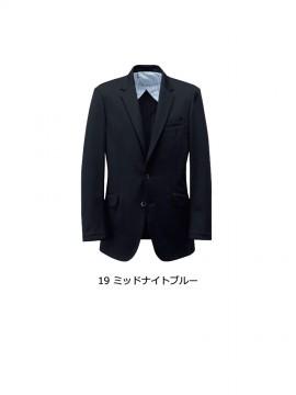 BS-11122 ニットジャケット(肩バッド付)(メンズ) カラー一覧