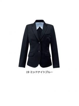 BS-11222 ニットジャケット(肩バッド付)(レディース) カラー一覧