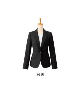 BS-11216 スリムフィットジャケット(レディース) カラー一覧