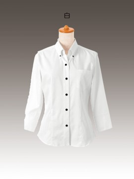 BS-24213 ボタンダウンシャツ カラー一覧 トップス カラー一覧