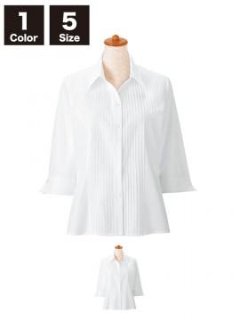 BS-04905 5分袖シャツ(レディース) 商品一覧