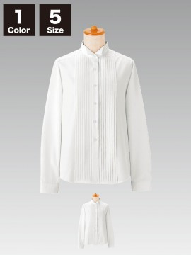 BS-14210 ピンクタックシャツ(ループ付)(レディース) 商品一覧