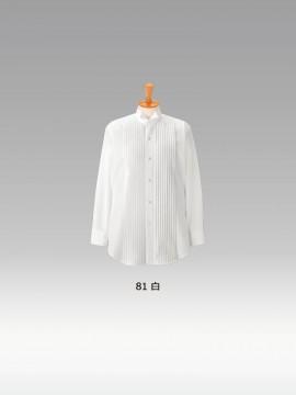 BS-14110 ピンクタックシャツ カラー一覧