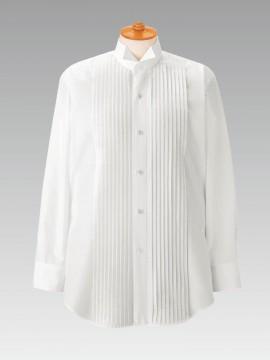 BS-14110 ピンクタックシャツ 拡大画像