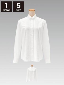 BS-14220 ウィングカラーシャツ(レディース) 商品一覧