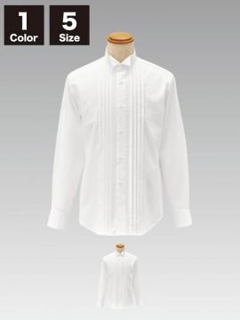 BS-14120 ウィングカラーシャツ(メンズ) 商品一覧