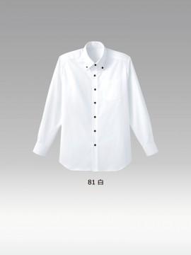 BS-34105 ボタンダウンシャツ カラー一覧