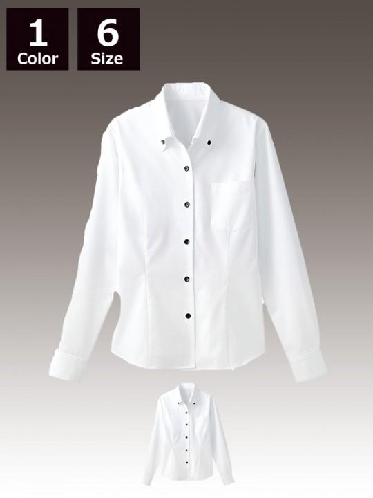 BS-34205 ボタンダウンシャツ トップス