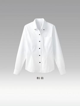 BS-34205 ボタンダウンシャツ トップス  カラー一覧