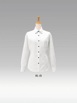 BS-14218 ボタンダウンシャツ トップス カラー一覧