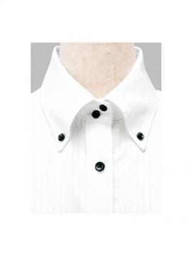BS-14218 ボタンダウンシャツ トップス 拡大図