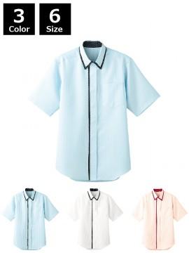BS-53334 ボタンダウンシャツ