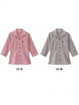 BS-34202 イタリアンカラーシャツ カラー一覧