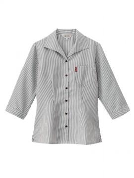 BS-34201 イタリアンカラーシャツ 拡大画像
