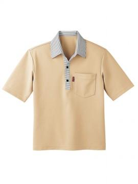 BS-33306 カットソーシャツ 拡大画像