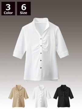 BS-24229 ウィングカラーシャツ 商品一覧