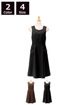 BS-26203 ジャンパースカート 商品一覧 2カラー