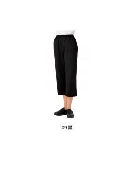 BS-04710 七分丈パンツ(女性用) カラー一覧